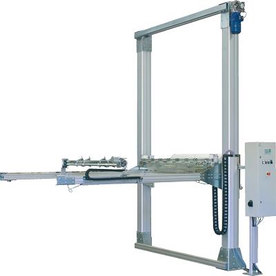 Cyklop TF-ITF Topvel dispenser