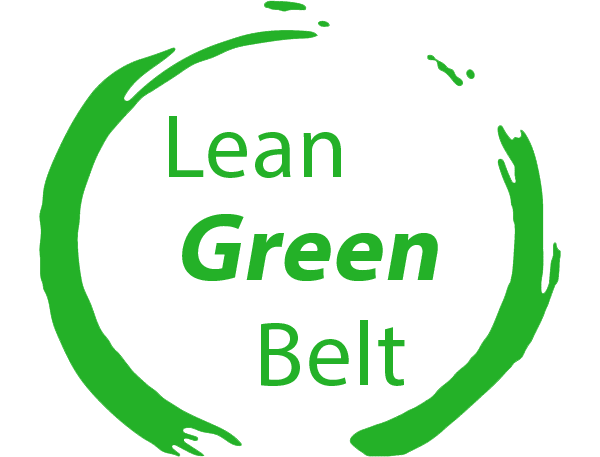 Lean Green Belt Opleiding